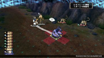 Immagine -5 del gioco Utawarerumono: Prelude to the Fallen per PSVITA