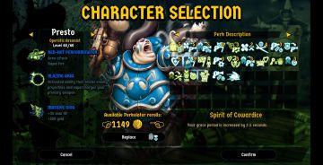 Immagine -2 del gioco Rogue Stormers per PlayStation 4