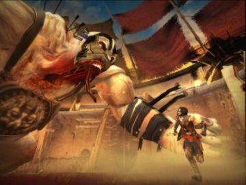 Immagine -5 del gioco Prince of Persia: I due Troni per PlayStation 2