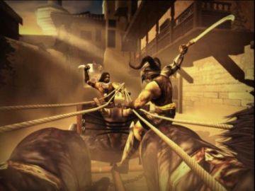 Immagine -3 del gioco Prince of Persia: I due Troni per PlayStation 2