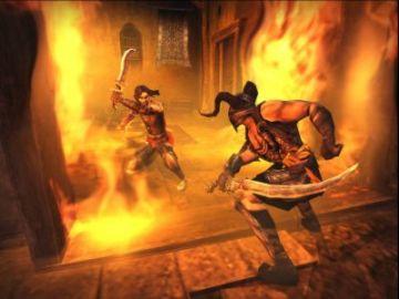 Immagine -2 del gioco Prince of Persia: I due Troni per PlayStation 2