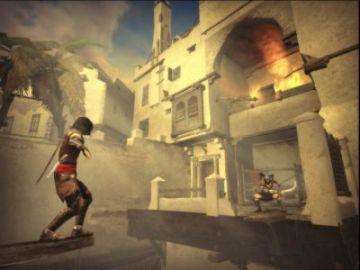 Immagine -1 del gioco Prince of Persia: I due Troni per PlayStation 2