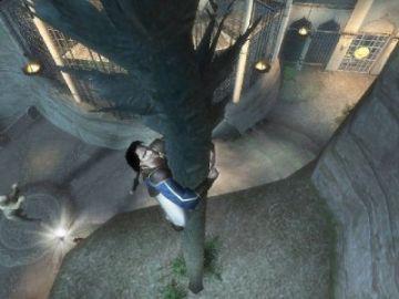 Immagine -5 del gioco Prince of Persia: Le sabbie del Tempo per Playstation 2