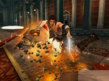 Immagine -4 del gioco Prince of Persia: Le sabbie del Tempo per Playstation 2