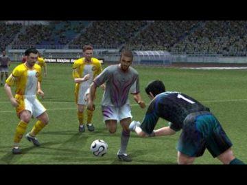 Immagine -2 del gioco Pro Evolution Soccer 6 per Playstation 2