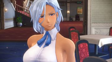 Immagine -2 del gioco Sakura Wars per PlayStation 4