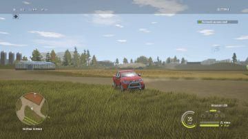 Immagine 0 del gioco Pure Farming 2018 per Playstation 4