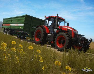 Immagine 0 del gioco Pure Farming 2018 per Xbox One