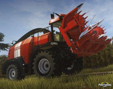 Immagine -4 del gioco Pure Farming 2018 per Xbox One