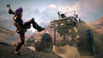Immagine -1 del gioco Rage 2 per PlayStation 4