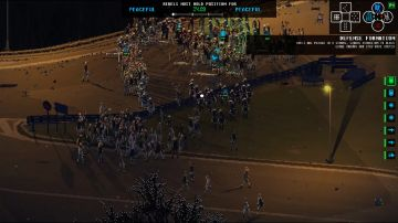Immagine -5 del gioco RIOT: Civil Unrest per Xbox One