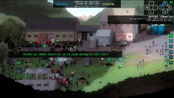 Immagine -3 del gioco RIOT: Civil Unrest per Xbox One