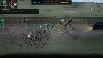Immagine 0 del gioco RIOT: Civil Unrest per Xbox One