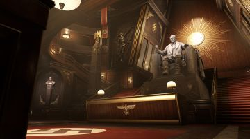 Immagine -2 del gioco Wolfenstein: Youngblood per Xbox One