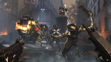 Immagine -2 del gioco Wolfenstein: Youngblood per Xbox One