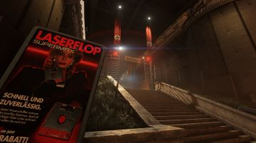 Immagine -2 del gioco Wolfenstein: Youngblood per PlayStation 4