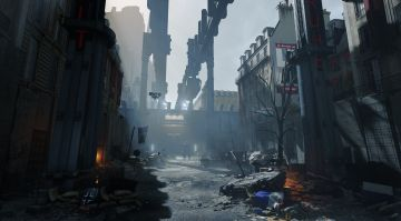 Immagine -3 del gioco Wolfenstein: Youngblood per Xbox One