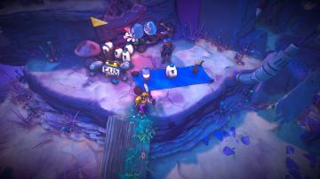 Immagine -2 del gioco RAD per Nintendo Switch