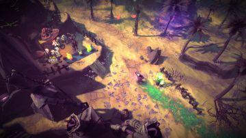 Immagine -4 del gioco RAD per Nintendo Switch