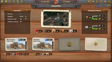 Immagine -5 del gioco Railway Empire per Xbox One