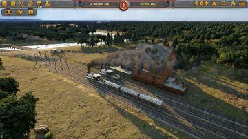 Immagine -3 del gioco Railway Empire per Xbox One