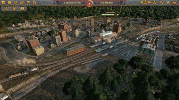 Immagine -4 del gioco Railway Empire per Xbox One