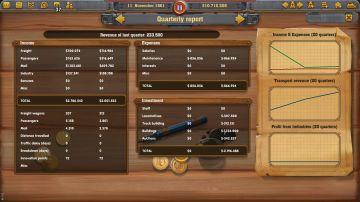 Immagine -1 del gioco Railway Empire per Xbox One