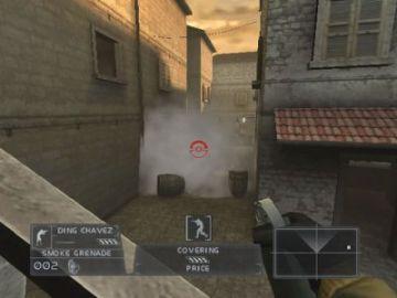 Immagine -2 del gioco Rainbow six 3 per PlayStation 2