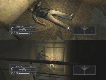 Immagine -4 del gioco Rainbow six 3 per PlayStation 2