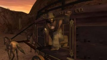 Immagine -5 del gioco Red Dead Revolver per PlayStation 2