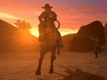Immagine -4 del gioco Red Dead Revolver per PlayStation 2