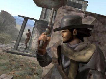 Immagine -2 del gioco Red Dead Revolver per PlayStation 2