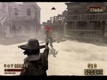 Immagine -3 del gioco Red Dead Revolver per PlayStation 2