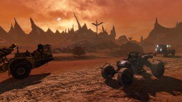 Immagine -4 del gioco Red Faction Guerrilla Re-Mars-tered per Xbox One