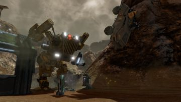 Immagine 0 del gioco Red Faction Guerrilla Re-Mars-tered per PlayStation 4