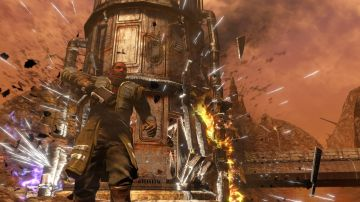 Immagine -5 del gioco Red Faction Guerrilla Re-Mars-tered per Xbox One
