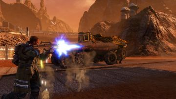 Immagine -3 del gioco Red Faction Guerrilla Re-Mars-tered per Xbox One