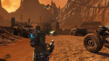 Immagine -1 del gioco Red Faction Guerrilla Re-Mars-tered per PlayStation 4