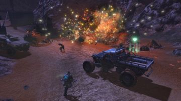 Immagine -2 del gioco Red Faction Guerrilla Re-Mars-tered per Xbox One