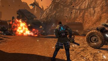 Immagine -4 del gioco Red Faction Guerrilla Re-Mars-tered per PlayStation 4