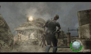 Immagine -1 del gioco Resident Evil 4 per PlayStation 2
