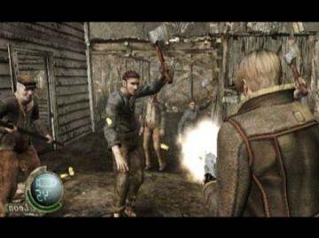 Immagine -4 del gioco Resident Evil 4 per PlayStation 2
