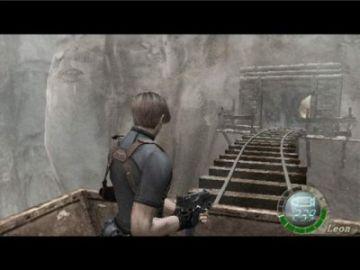 Immagine -3 del gioco Resident Evil 4 per PlayStation 2