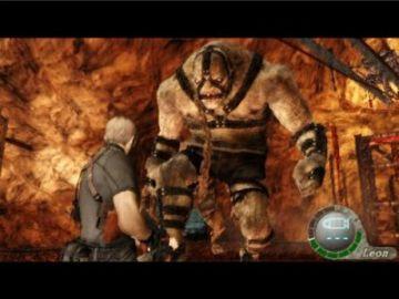 Immagine -2 del gioco Resident Evil 4 per PlayStation 2