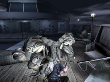 Immagine -3 del gioco Resident Evil Dead Aim per PlayStation 2