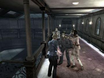 Immagine -4 del gioco Resident Evil Dead Aim per PlayStation 2