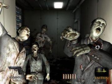 Immagine -2 del gioco Resident Evil Dead Aim per PlayStation 2