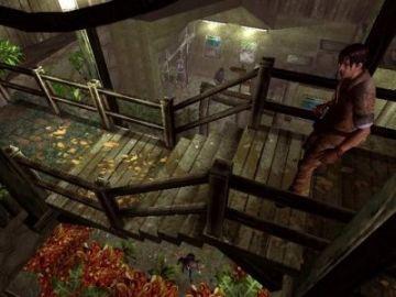 Immagine -5 del gioco Resident Evil Outbreak File 2 per PlayStation 2