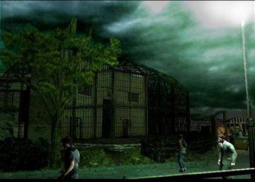 Immagine -4 del gioco Resident Evil Outbreak File 2 per PlayStation 2
