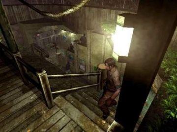 Immagine -2 del gioco Resident Evil Outbreak File 2 per PlayStation 2